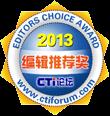 2.09.1 CTI Award 2013-Logo