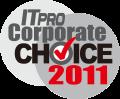 2.17.1 IT Pro Choice 2011-Logo